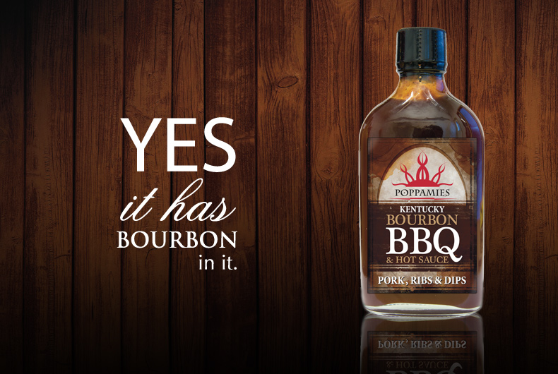 Kentucky Bourbon BBQ