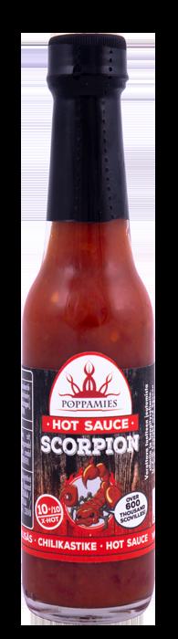 Scorpion Poppamies