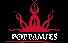 Poppamies logo